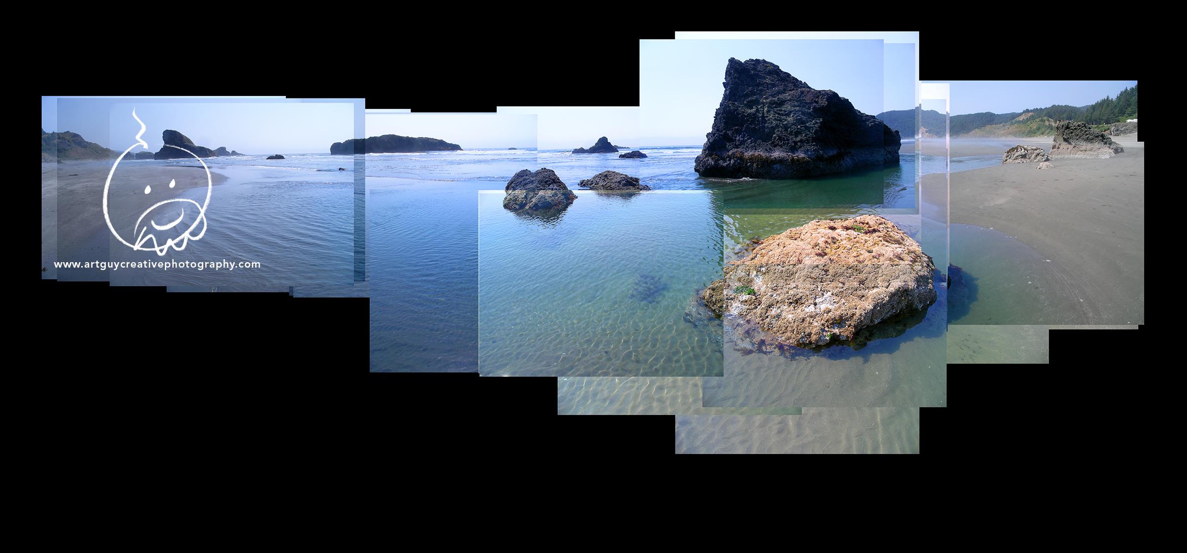 Oregon's South Coast