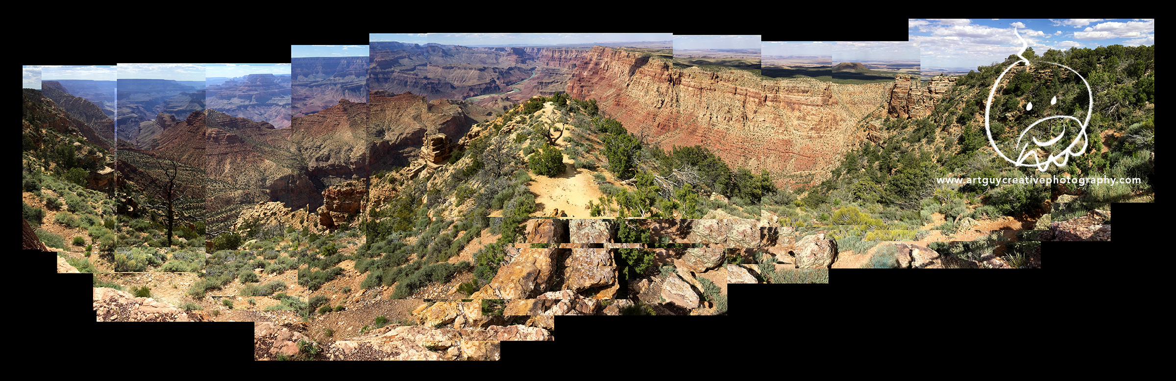 Grand Canyon Arizona Desert View Photography